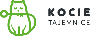 Kocie Tajemnice Logo